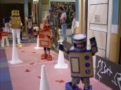 ロボットスーツ