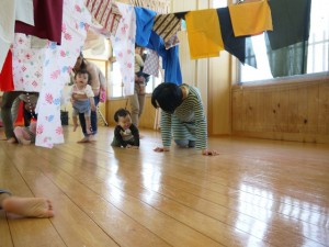 新城市児童館たんぽぽ
