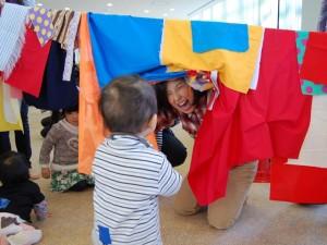 平和さくら児童館