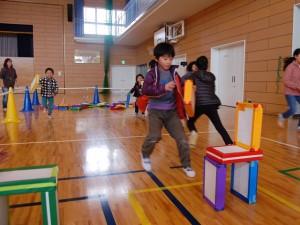 加木屋小学校