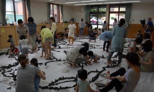 0628大口西児童センター