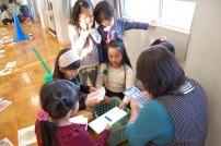 11.12清須市桃栄児童館