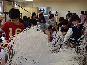0128稲沢市下津クローバー児童センター