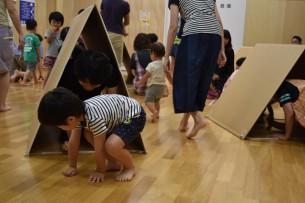 0731豊川市あかさか児童館